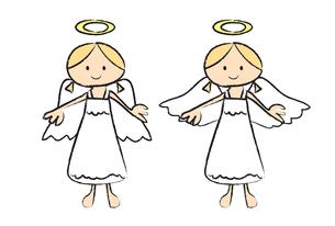天使の素材 [FYI00189969]