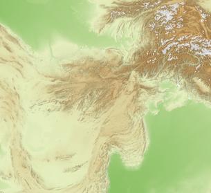 アフガニスタンの写真素材 [FYI00190249]