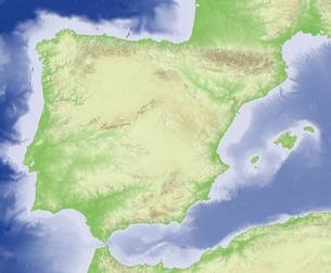 スペインの写真素材 [FYI00190291]