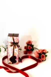 バレンタインの写真素材 [FYI00191596]