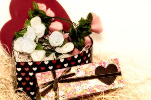 バレンタインの写真素材 [FYI00191616]