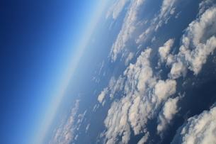 宇宙と地球の写真素材 [FYI00192056]