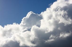 雲の写真素材 [FYI00192202]