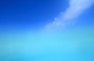 海面からの風景 タヒチの写真素材 [FYI00192846]