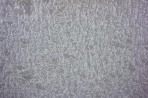 ティッシュペーパーの拡大写真の写真素材 [FYI00193220]