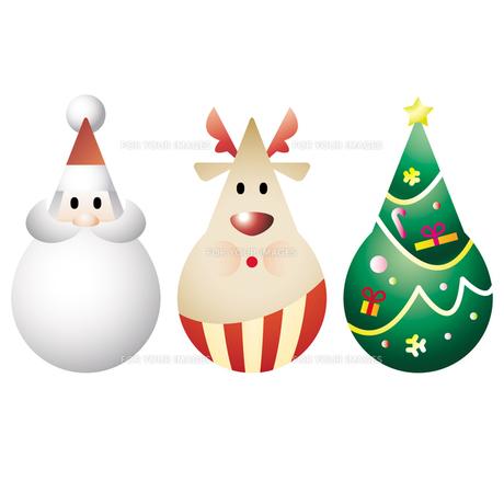 クリスマスの写真素材 [FYI00194030]