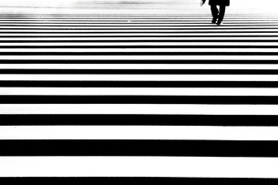 Aloneの写真素材 [FYI00194359]