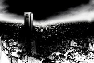 City like graveの写真素材 [FYI00194377]