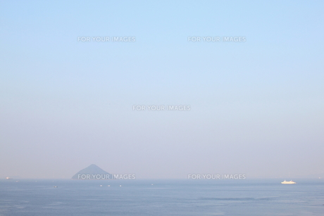 瀬戸内海景色の素材 [FYI00195032]