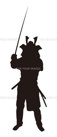 武士の写真素材 [FYI00196416]