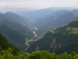 南アルプス Minami Alpsの写真素材 [FYI00196899]