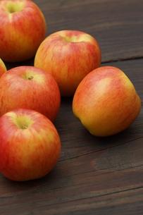 りんごの写真素材 [FYI00197045]
