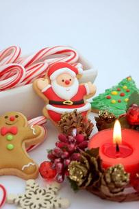 クリスマスの写真素材 [FYI00197290]