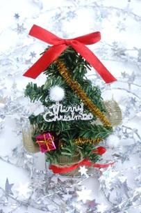 クリスマスツリーの写真素材 [FYI00197338]
