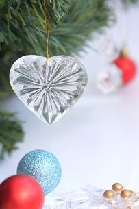 クリスマスの写真素材 [FYI00197361]