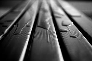 直線と曲線の写真素材 [FYI00198313]