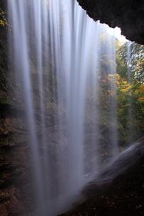 雷滝の写真素材 [FYI00198544]