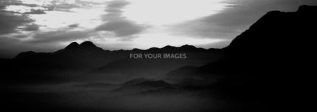 武甲山の素材 [FYI00198852]