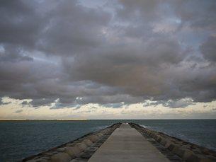 海への写真素材 [FYI00199746]