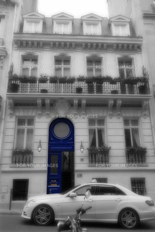 パリの写真素材 [FYI00199762]