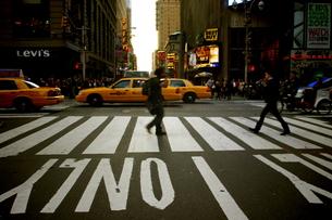 NYの写真素材 [FYI00199768]