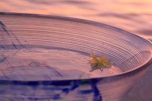 静かの海の写真素材 [FYI00200305]