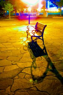 椅子の写真素材 [FYI00200339]