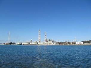 和歌浦湾の写真素材 [FYI00200839]