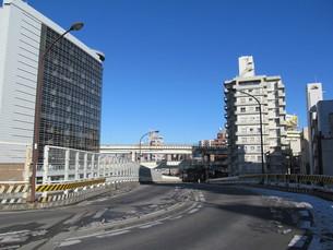 池袋大橋の写真素材 [FYI00201187]