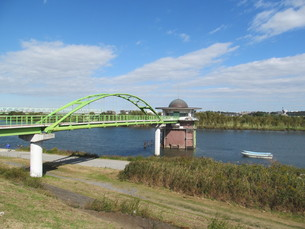 江戸川の写真素材 [FYI00201293]
