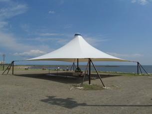 葛西海浜公園の写真素材 [FYI00201308]