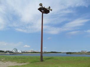 葛西海浜公園の写真素材 [FYI00201320]
