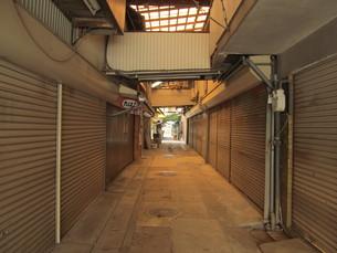 鹿児島の名山町の写真素材 [FYI00201352]