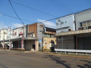 新潟県三条市の写真素材 [FYI00201457]