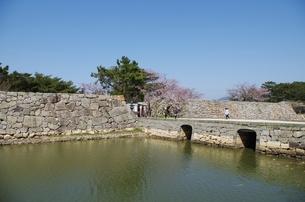 萩城の素材 [FYI00201971]