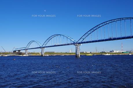 水道の橋の素材 [FYI00202003]