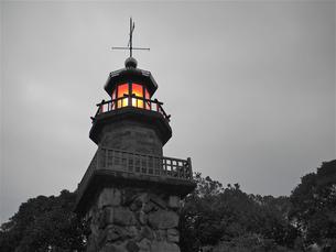 九段下 田安門塔 北の丸公園外観の写真素材 [FYI00202334]