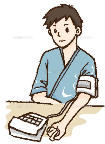 健康診断の素材 [FYI00202434]