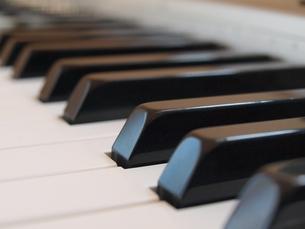 ピアノの写真素材 [FYI00202695]