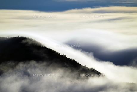 雲海09の素材 [FYI00202862]