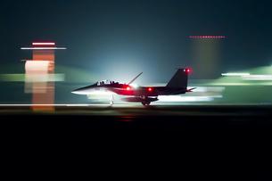 F-15イーグルの写真素材 [FYI00202925]