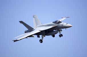 F/A-18 スーパーホーネットの写真素材 [FYI00202950]