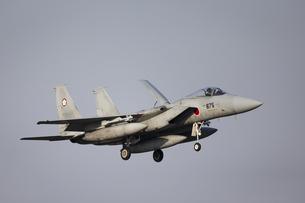 F-15イーグルの写真素材 [FYI00202971]