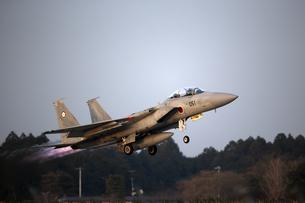 F-15イーグルの写真素材 [FYI00202974]