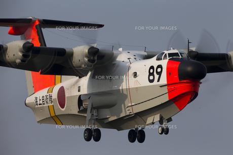US-1 海上自衛隊の写真素材 [FYI00202980]