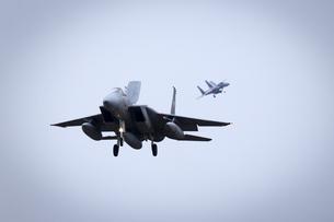 F-15イーグルの写真素材 [FYI00202993]