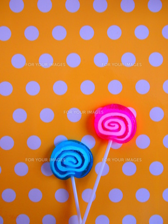 キャンディの写真素材 [FYI00203224]