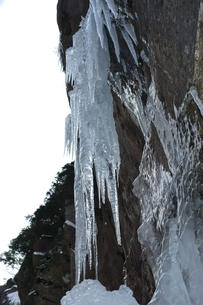 氷柱の素材 [FYI00204159]
