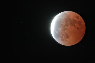 月の写真素材 [FYI00205003]
