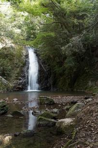 品の滝の写真素材 [FYI00205051]